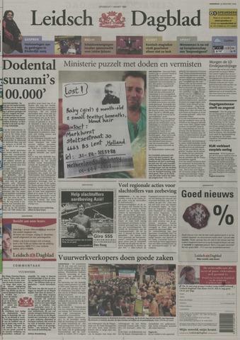 Leidsch Dagblad 2004-12-30