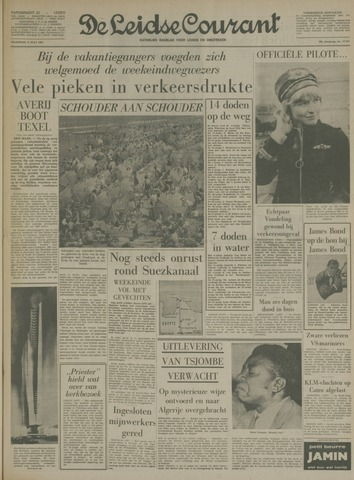 Leidse Courant 1967-07-03