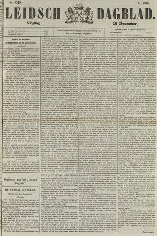 Leidsch Dagblad 1870-12-16