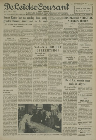 Leidse Courant 1962-05-17