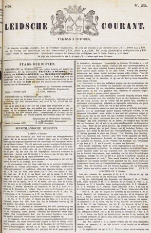 Leydse Courant 1879-10-03
