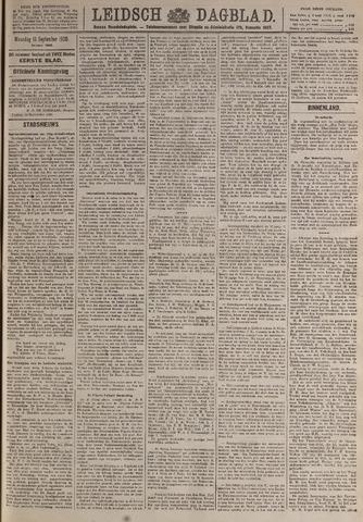 Leidsch Dagblad 1920-09-13