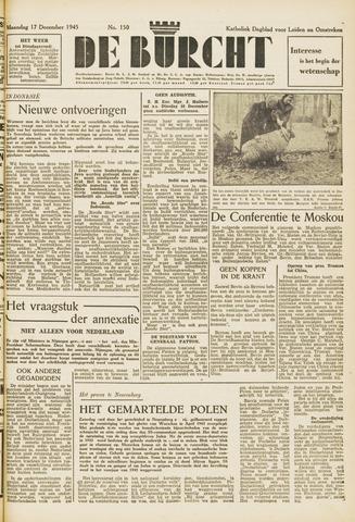 De Burcht 1945-12-17