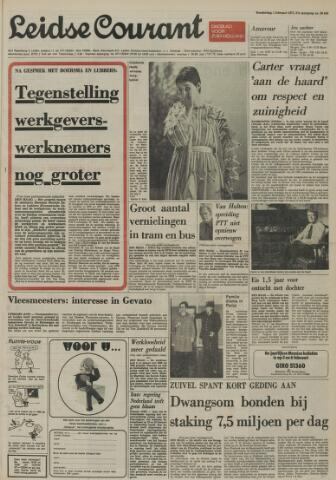 Leidse Courant 1977-02-03