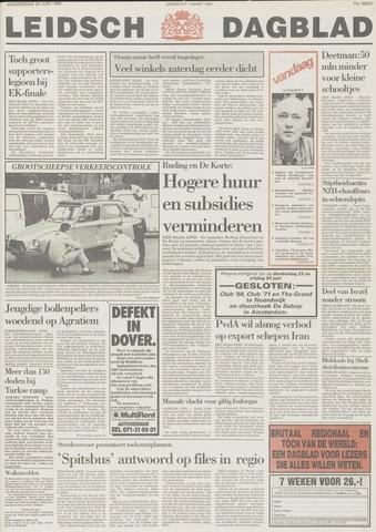 Leidsch Dagblad 1988-06-23