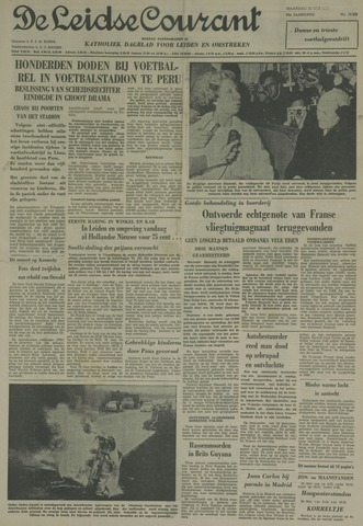 Leidse Courant 1964-05-25
