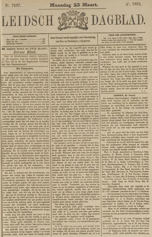 Leidsch Dagblad 1885-03-23