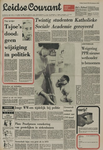 Leidse Courant 1976-01-09