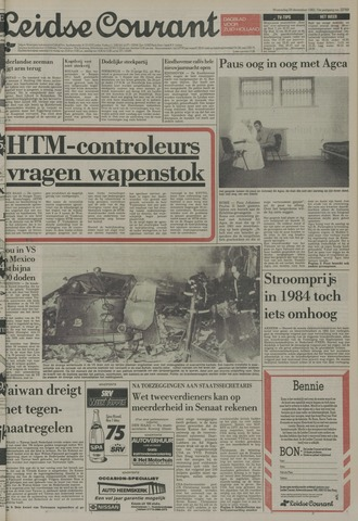 Leidse Courant 1983-12-28