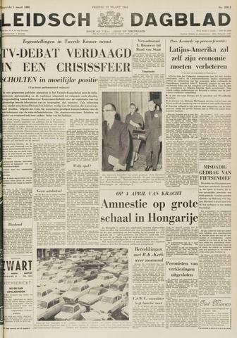 Leidsch Dagblad 1963-03-22