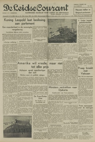 Leidse Courant 1950-03-17