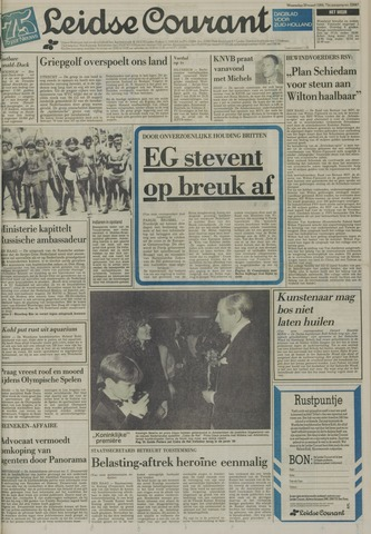 Leidse Courant 1984-03-28