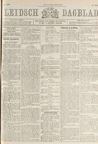Leidsch Dagblad 1915-05-22