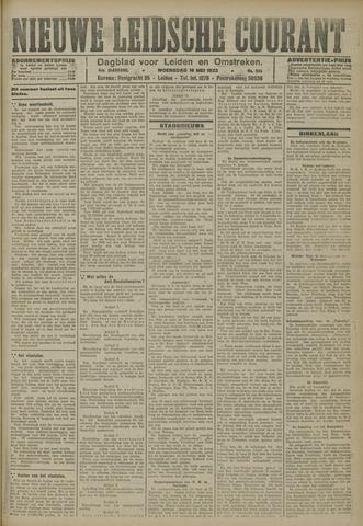 Nieuwe Leidsche Courant 1923-05-16