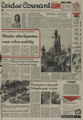 Leidse Courant 1988-07-22