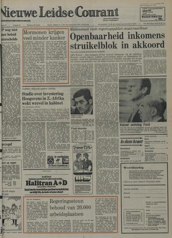 Nieuwe Leidsche Courant 1974-11-20