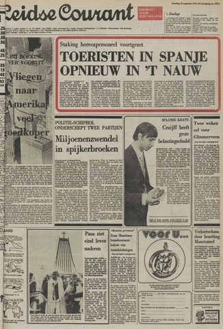 Leidse Courant 1977-08-16