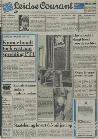 Leidse Courant 1984-08-29