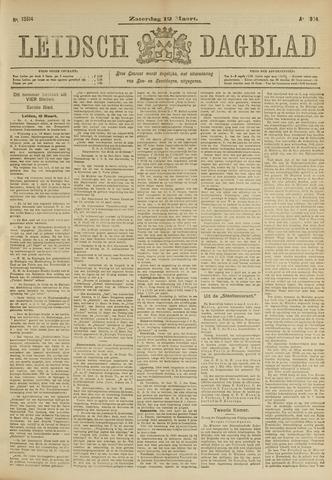 Leidsch Dagblad 1904-03-12