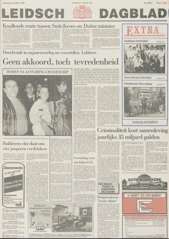 Leidsch Dagblad 1988-10-22