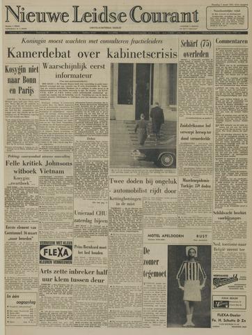 Nieuwe Leidsche Courant 1965-03-01