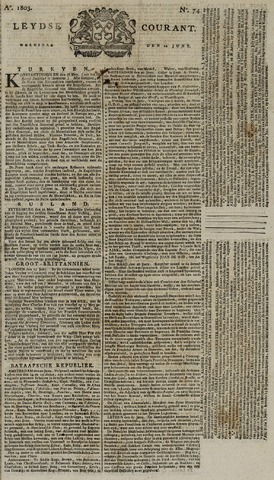 Leydse Courant 1803-06-22