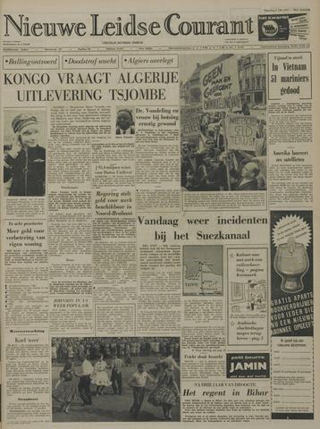 Nieuwe Leidsche Courant 1967-07-03