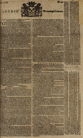 Leydse Courant 1779-07-28
