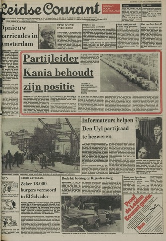 Leidse Courant 1981-06-11