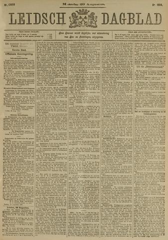 Leidsch Dagblad 1904-08-29