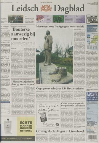 Leidsch Dagblad 2000-12-07