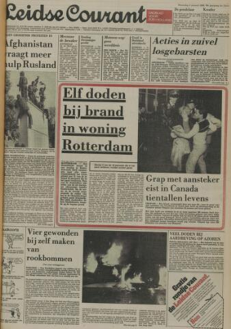 Leidse Courant 1980