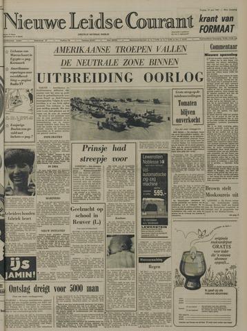 Nieuwe Leidsche Courant 1967-05-19