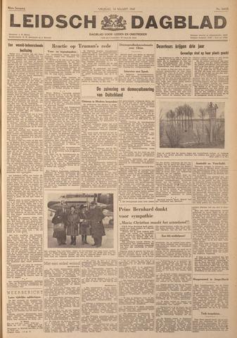 Leidsch Dagblad 1947-03-14