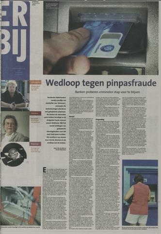 Leidsch Dagblad 2004-08-07