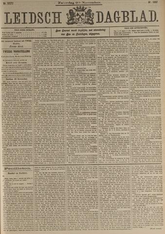 Leidsch Dagblad 1897-11-20