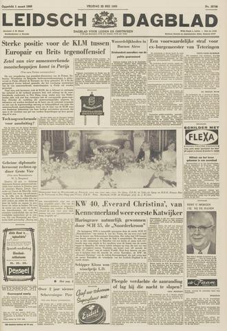 Leidsch Dagblad 1959-05-22
