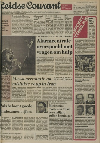 Leidse Courant 1980-07-14
