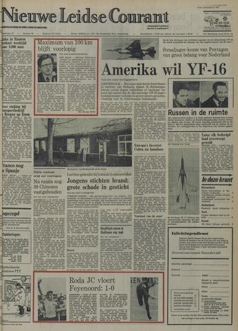 Nieuwe Leidsche Courant 1975-01-13