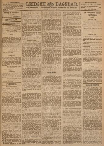 Leidsch Dagblad 1923-01-17