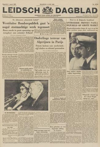 Leidsch Dagblad 1959-06-08