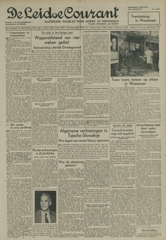 Leidse Courant 1948-05-31