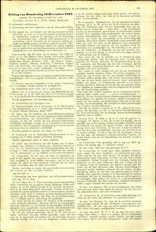 Handelingen van de Raad 1897-12-16
