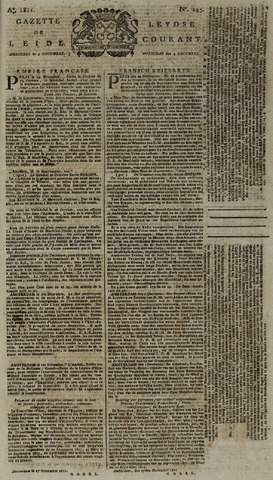 Leydse Courant 1811-12-04