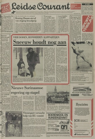 Leidse Courant 1984-01-23