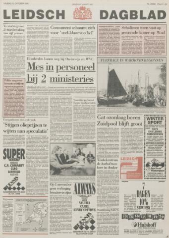 Leidsch Dagblad 1990-10-12