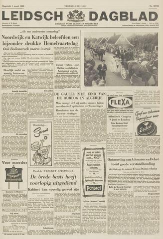 Leidsch Dagblad 1959-05-08