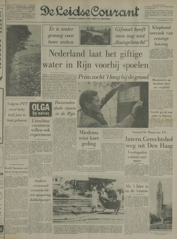 Leidse Courant 1969-06-24