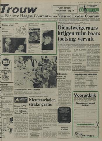 Nieuwe Leidsche Courant 1975-03-22