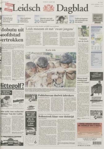 Leidsch Dagblad 1997-05-16